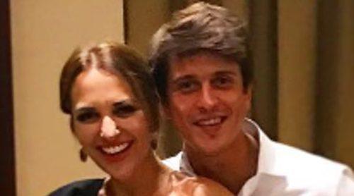 Nicolás Toth, el rico venezolano que ha 'conquistado' a Paula Echevarría