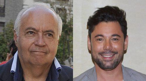 Miguel Poveda recibe el abono de la factura que le debía José Luis Moreno y retira su denuncia