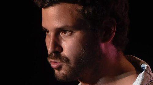Willy Bárcenas desmiente su relación con Lucía Rivera Romero: 'Ni novia, ni ligue'