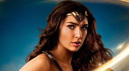 Disfruta de los estrenos de la semana de la mano de 'Wonder Woman' o 'La Casa de la Esperanza'