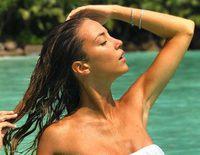 Alice Campello y Álvaro Morata disfrutan de su luna de miel en las islas Seychelles