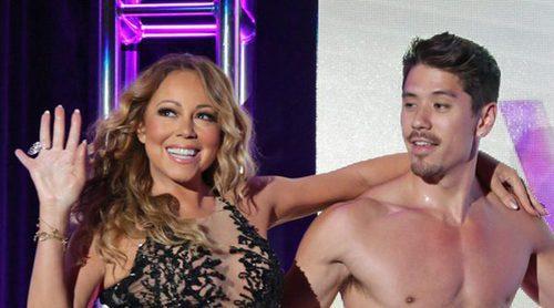 Mariah Carey y Brian Tanaka se dan una segunda oportunidad