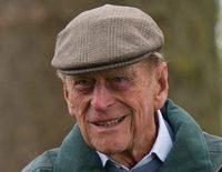 El Duque de Edimburgo abandona el hospital tras ser ingresado por una infección