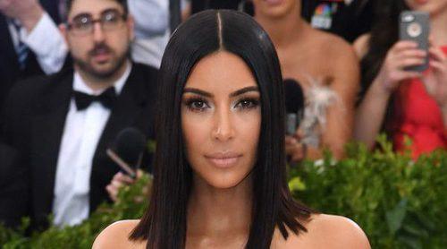 Kim Kardashian se habría gastado 45.000 dólares en la gestación de su tercer hijo