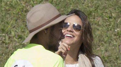 Neymar y Bruna Marquezine rompen su compromiso de boda: 'Hemos terminado como buenos amigos'