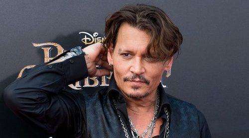 Johnny Depp pide disculpas por su broma sobre asesinar a Donald Trump