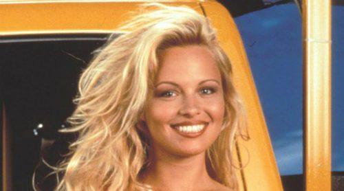 Pamela Anderson en los 5 papeles que han marcado su carrera como actriz