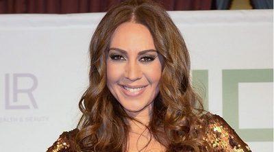 Mónica Naranjo negocia formar parte del jurado de 'Operación Triunfo 2017'