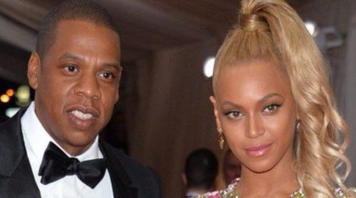 Desvelado el nombre de los mellizos de Beyoncé y Jay Z