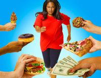 El éxito de la fórmula de perder peso en televisión: ¿hay 'gordofobia' en estos formatos?