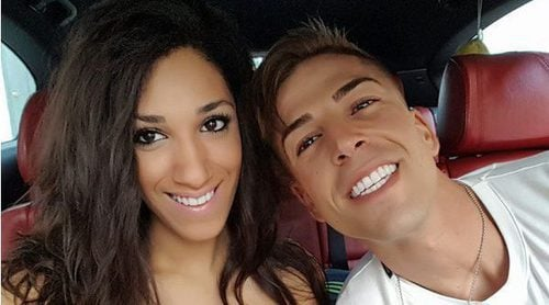 Labrador y Ana Mojica rompen su relación tras casi un año de noviazgo