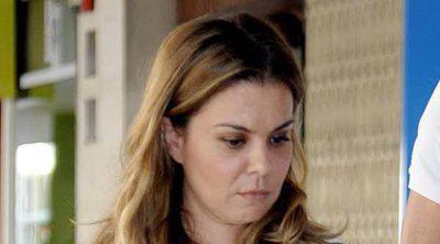 María José Campanario sale en defensa de Andrea Janeiro 'como si fuera mi hija'