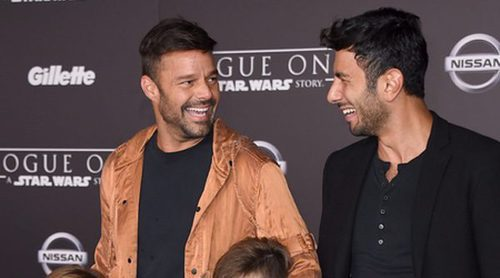 La gran boda internacional que preparan Ricky Martin y Jwan Yosef: