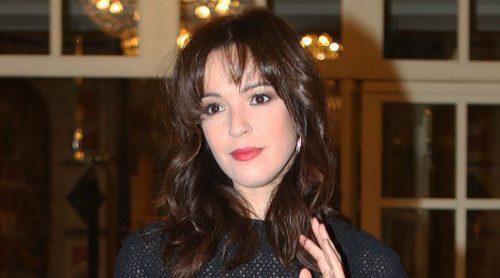 Verónica Sánchez en 4 papeles cinematográficos y 4 papeles televisivos