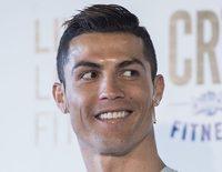 Cristiano Ronaldo confirma su paternidad: