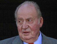 La indignación del Rey Juan Carlos al haber sido apartado del acto por el 40 aniversario de las elecciones democráticas