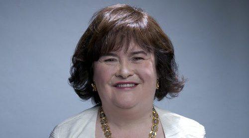 Susan Boyle, atacada por 15 jóvenes que le insultaron y le intentaron tirar una botella de vidrio