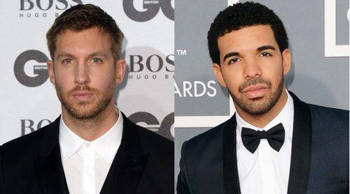 Calvin Harris, Drake, Rosa López y Jesé protagonizan las novedades musicales