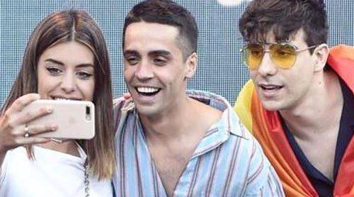 Dulceida, Pablo Iglesias, Rosa López y otros famosos que han disfrutado del World Pride 2017