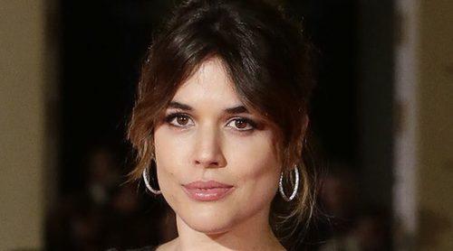 El desnudo integral más que sensual de Adriana Ugarte