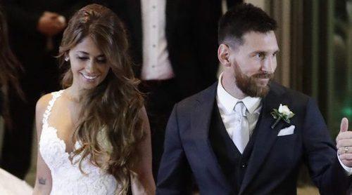 La paradisíaca luna de miel de Leo Messi y Antonella Roccuzzo en familia