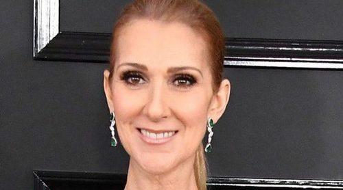 Celine Dion posa completamente desnuda para Vogue