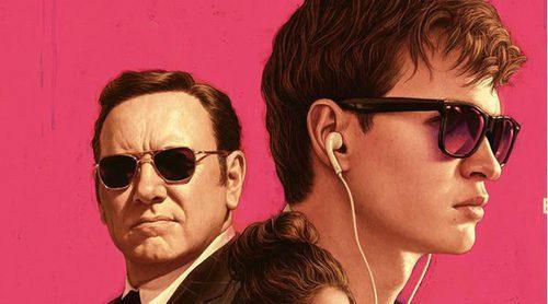 'Baby Driver' y 'Día de los Patriotas' son los estrenos que no te puedes perder la primera semana de julio