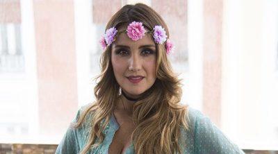 Dulce María: 'Tengo muy buenos recuerdos de cuando venía a España con RBD'
