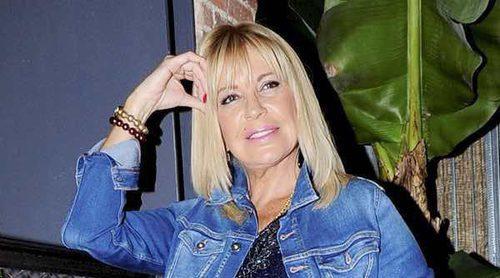 Bárbara Rey, ingresada de urgencia por una infección bacteriana
