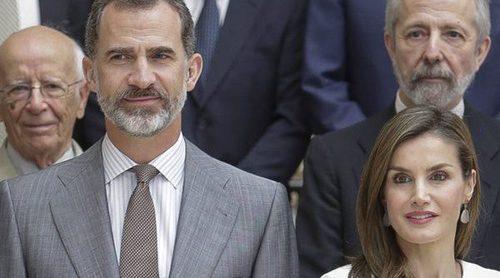 La ajetreada agenda de los Reyes Felipe y Letizia en su visita a Reino Unido
