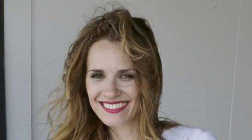 Elena Ballesteros celebra su 36 cumpleaños dos días antes de su boda con Juan Antonio Susarte