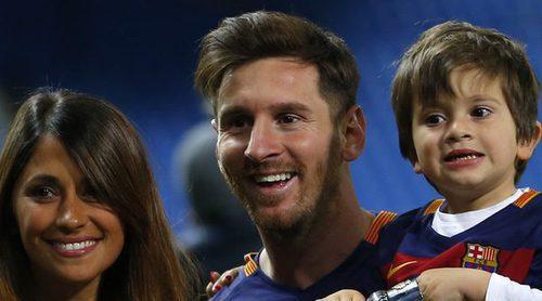 La luna de miel de Leo Messi se ve empañada por una gran bronca familiar causada por la tía del jugador