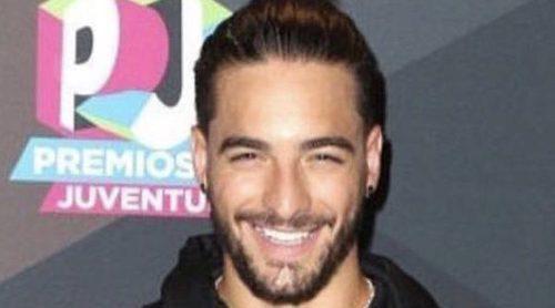 Maluma arrasa en los Premios Juventud y lanza 'Felices los 4' feat. Marc Anthony