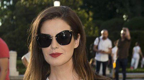 La razón por la que Marta Torné nunca posa con su marido Roger Gual