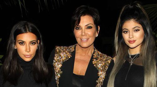 Los miembros de la familia Kardashian-Jenner, defraudados por Rob Kardashian:
