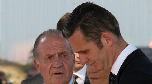 Los problemas de la realeza española: del escandaloso libro del Rey Juan Carlos a los disgustos de Iñaki Urdangarin