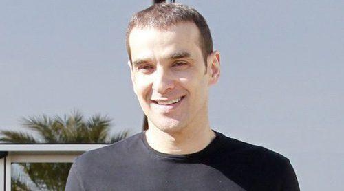 Luis Merlo, ingresado de urgencia con pronóstico reservado
