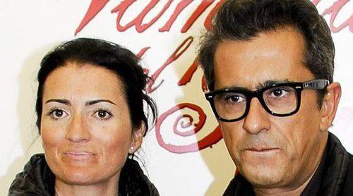 Andreu Buenafuente y Silvia Abril se casan en secreto en Barcelona