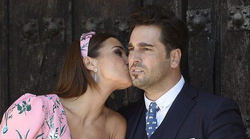 Paula Echevarría y David Bustamante, cada uno por su lado: tú a Menorca y yo a Grecia