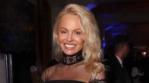 Pamela Anderson abandona su restaurante vegano por el mal trato que reciben sus trabajadores