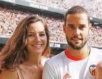 Mario Suárez y Malena Costa se convierten en padres de su segundo hijo