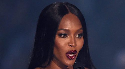 El nuevo amor de la conocida modelo Naomi Campbell es egipcio y multimillonario