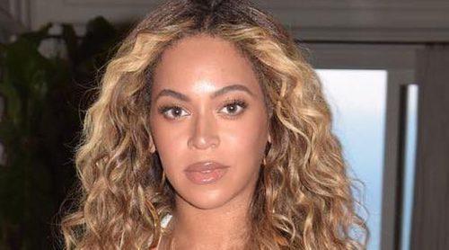 Beyoncé luce tipazo un mes después de dar a luz a sus mellizos Sir y Rumi