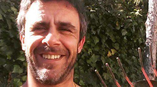 Alonso Caparrós arremete contra su padre: 'Suicida al Andrés Caparrós locutor'