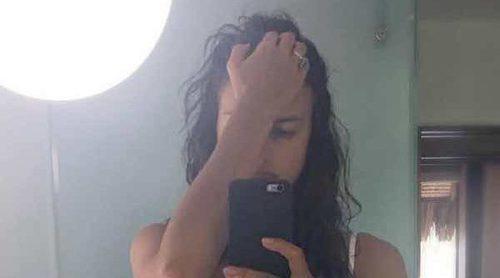 Irina Shayk, más sexy aún que antes de estrenarse como madre junto a Bradley Cooper