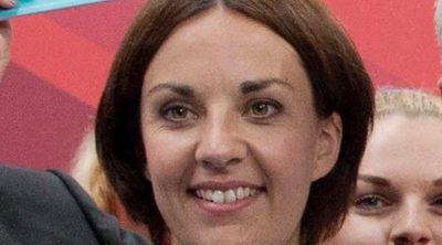 Dos políticas escocesas, Kezia Dugdale y  Jenny Gilruth, anuncian que son pareja