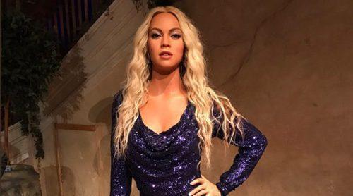 La figura de cera de Beyoncé del Museo Madame Tussauds genera polémica por su 'blanqueamiento'