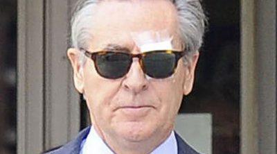 La autopsia confirma el suicidio de Miguel Blesa: así se quitó la vida el expresidente de Caja Madrid