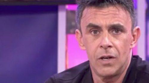 Alonso Caparrós: 'No me he arruinado por las drogas. Hacienda embargó mi casa por la gestión de mis padres'