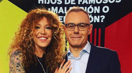 Sofía Cristo y el precio de la fama: 'Los dos primeros novios que tuve me vendieron'